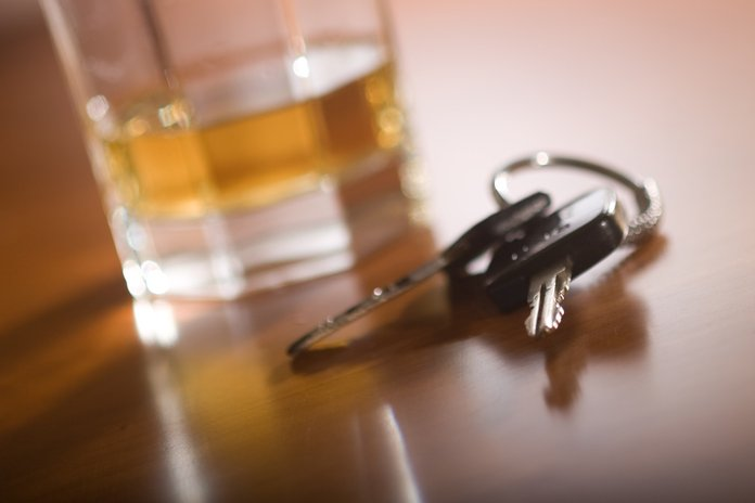 drunk driving DUI stock