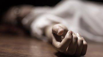 Dead Body Corpse