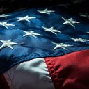 American Flag Stock