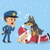 Surveillance State Santa