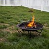 Outdoor Fire Pit Fireplace