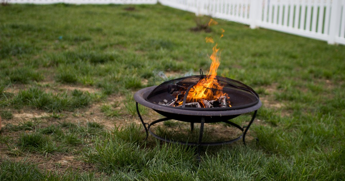 Are outdoor fire pits legal in Philadelphia? | PhillyVoice