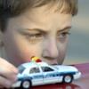 Cherry Hill Junior Police Academy