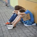 Homeless Teens Need Help