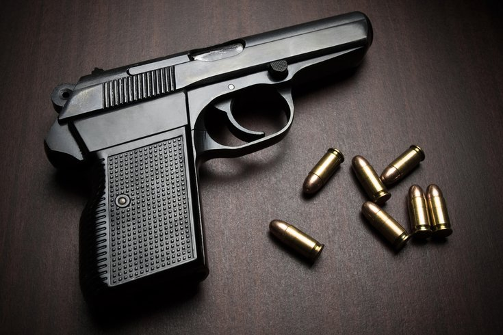 Court Pennsylvania law used to seize mans gun doesnt exist