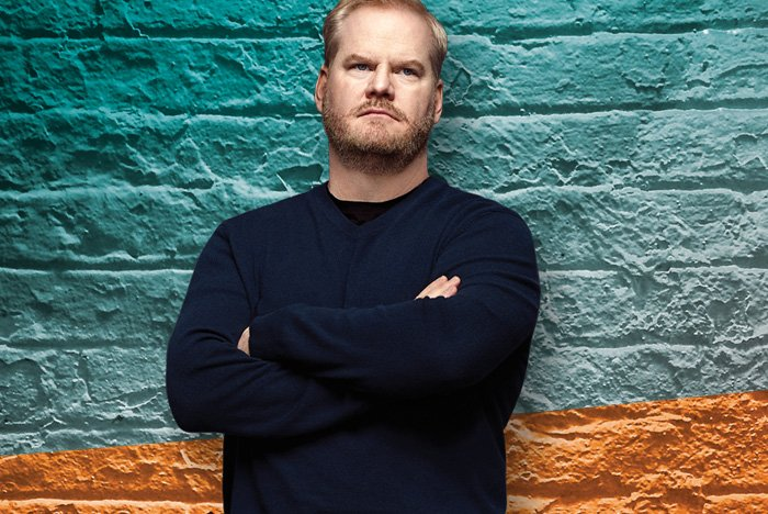 Jim Gaffigan Is Bringing His Noble Ape Tour To Ac