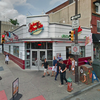 Johnny Rockets South Street Philadelphia
