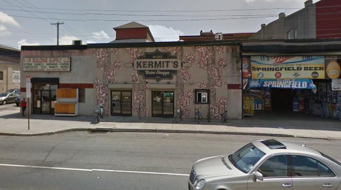Kermit's Bake Shoppe