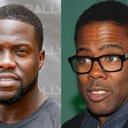 Kevin Hart Chris Rock