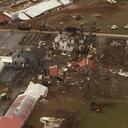 Lancaster tornado
