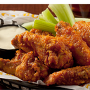 P.J. Whelihan's chicken wings