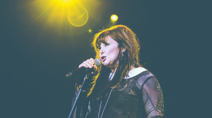Heart plays BB&T Pavilion July 31.