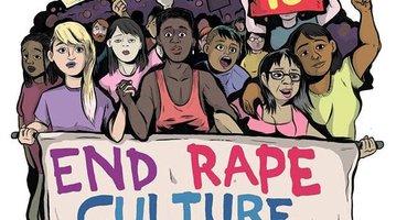 march to end rape culture