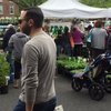 NJ Farmer's market