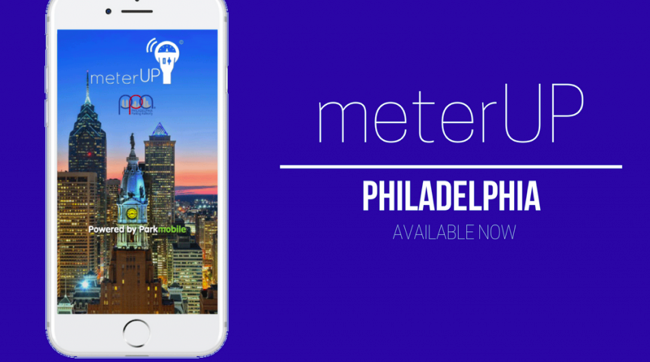 PPA meterUP app
