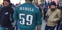 Mike Mamula jersey