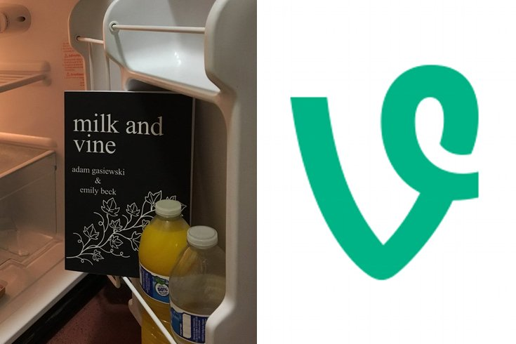 Milk and Vine
