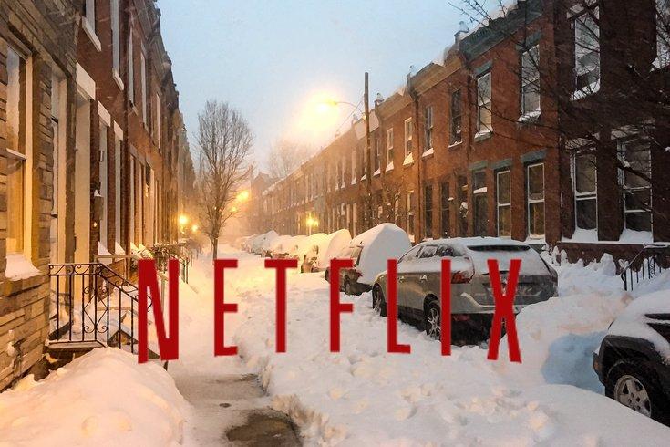 Snow Netflix Storm Weather Movies