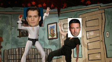 DayMan V NightMan: Dawn of Troll Toll