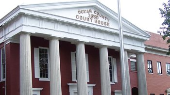 Ocean County Courthouse