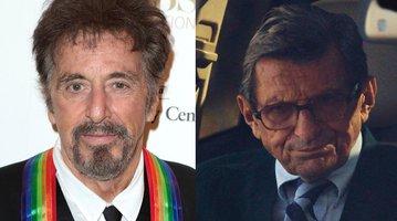 Joe Paterno/Al Pacino