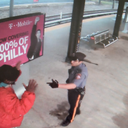 patco cop fired