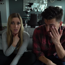 Jeana Smith and Jesse Wellens