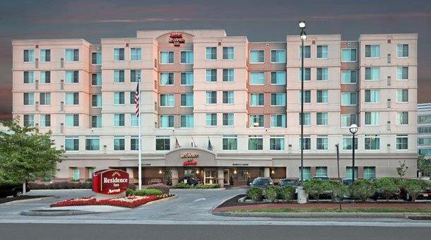Residence Inn Conshohocken Hotel