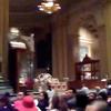 Pizzagate Christmas Eve mass