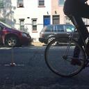Plunger Bike Lane