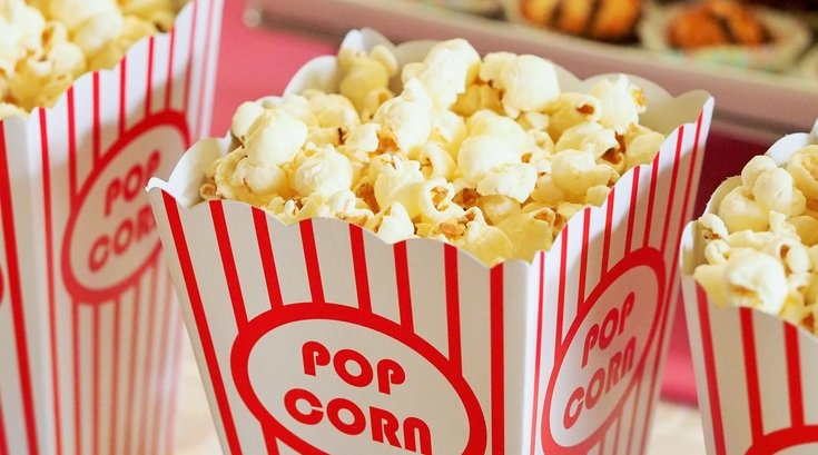Popcorn Stock