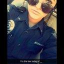 racial slur cop
