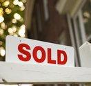 real estate home sales