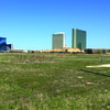 Atlantic City land sale
