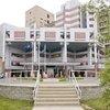 The Wilkes-Barre VA Medical Center.