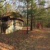Round Stone Cabin