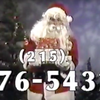 Santa Philly Commercial