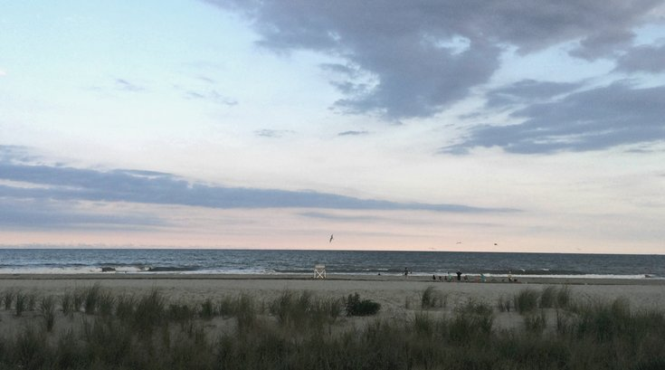 sea isle city beach jersey shore