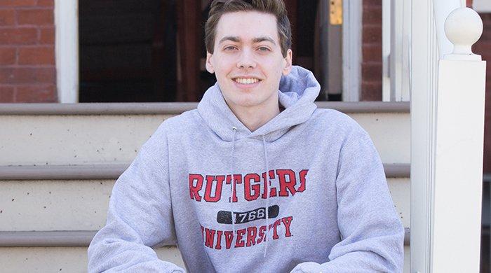 Limited - Sheehan Rutgers Camden