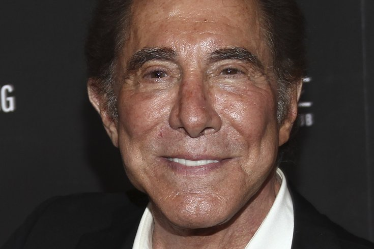 University of Pennsylvania strips Steve Wynn, Bill Cosby of honors