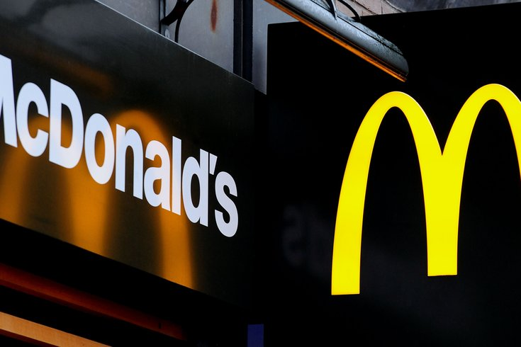 Investors Sell McDonald's (MCD) on Strength (MCD)