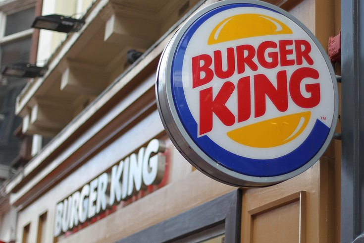 Viral video shows mice in buns at Delaware Burger King