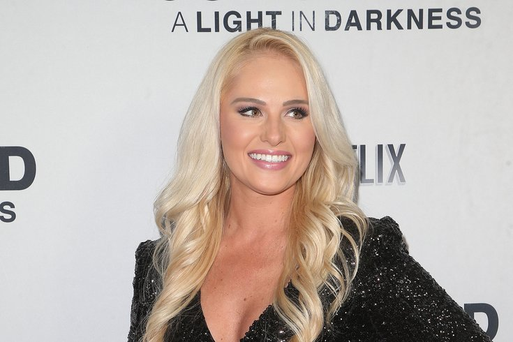 Tomi Lahren Gets Upset After Genealogist Exposes Her Immigrant Ancestors