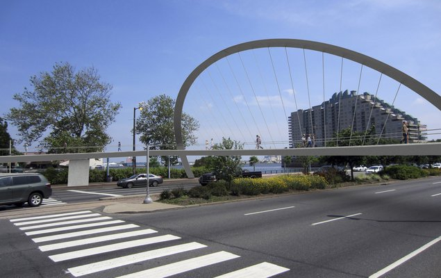 south st bridge