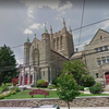 St Bridget's Roman Catholic Church in East Falls