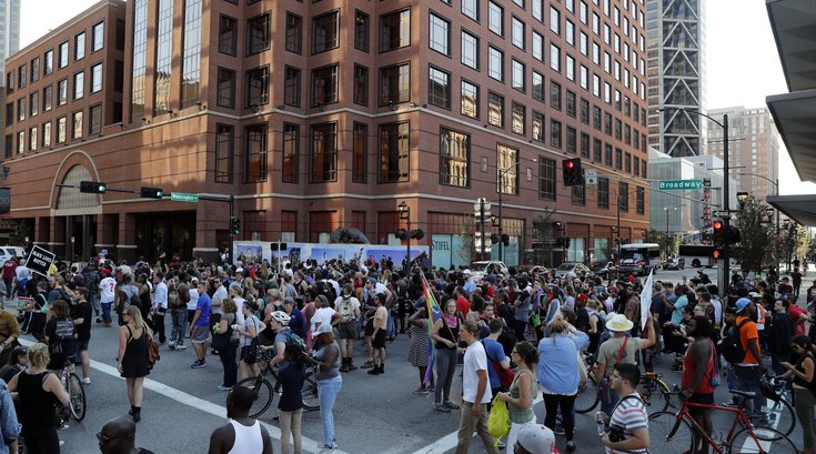 St. Louis Protests