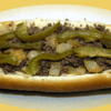Dalessandro's cheesesteak