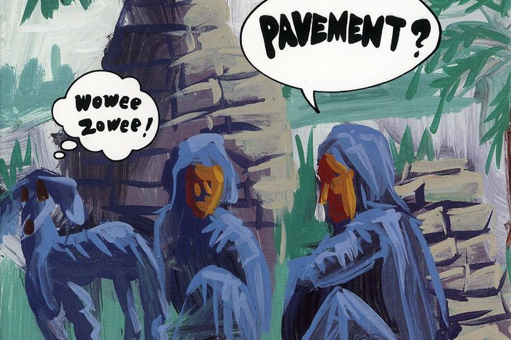 Pavement's Wowee Zowee (1995)