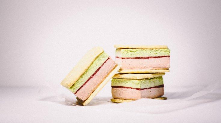 Weckerly's sandwiches