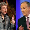 Terry Gross Bill O'Reilly